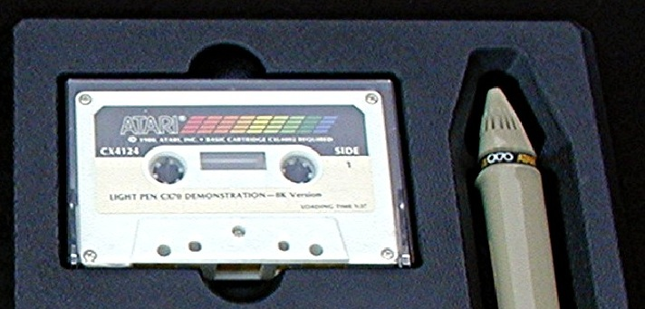 Atari CX70 Light Pen/Light_Pen_CX70_Demonstration_Cassette_CX4124.jpg