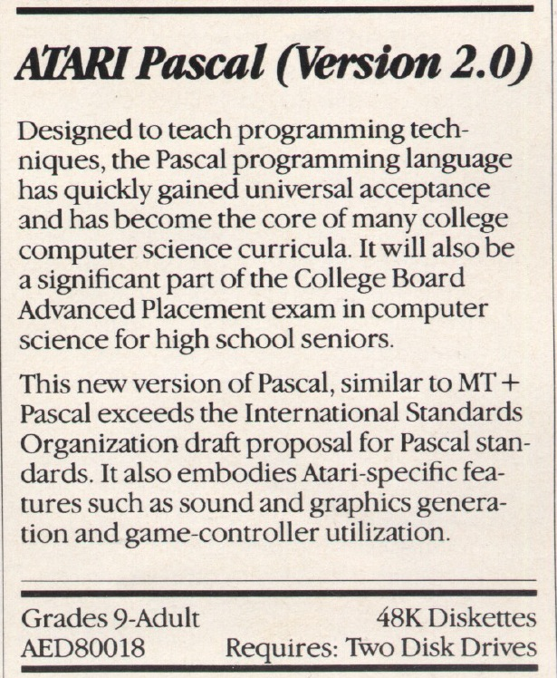 Atari Learning System Pascal Version 2.0/Pascal_2.0.jpg