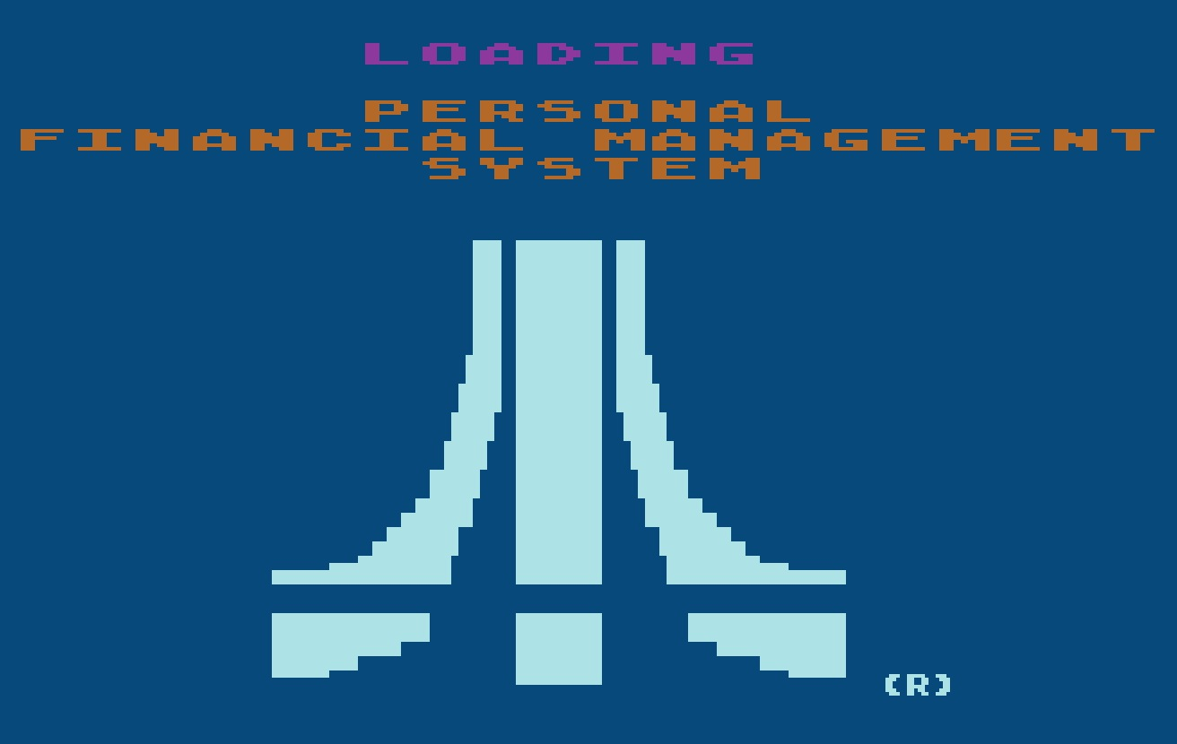 Atari Personal Financial Management System/1-Start.jpg