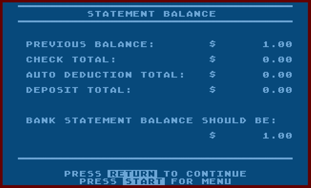 Atari Personal Financial Management System/11-Statement Balance.jpg