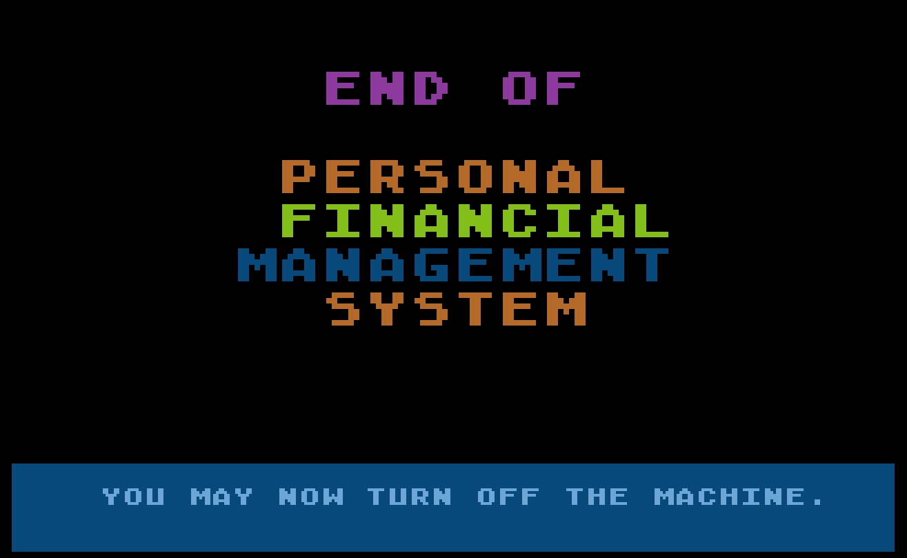 Atari Personal Financial Management System/14-End of Personal Financial Management System.jpg