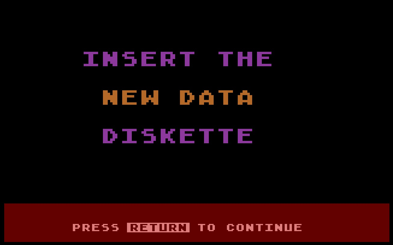 Atari Personal Financial Management System/4-Insert the new data diskette.jpg
