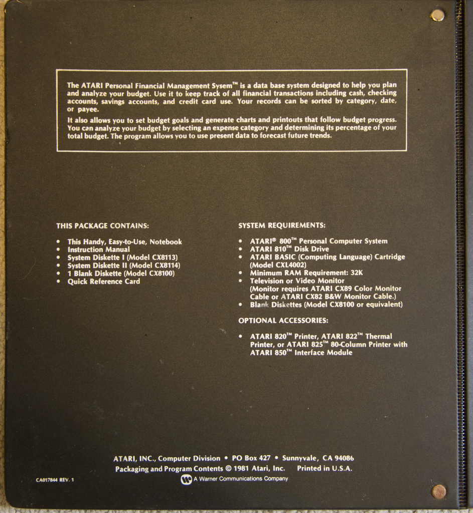 Atari Personal Financial Management System/Back 2.jpg