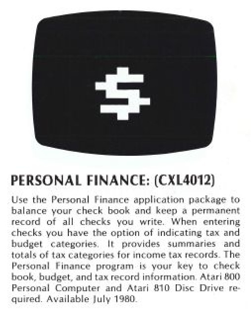 Atari Personal Financial Management System/CXL4012-Atari_Personal_Finance_CXL4012_Cartridge.jpg