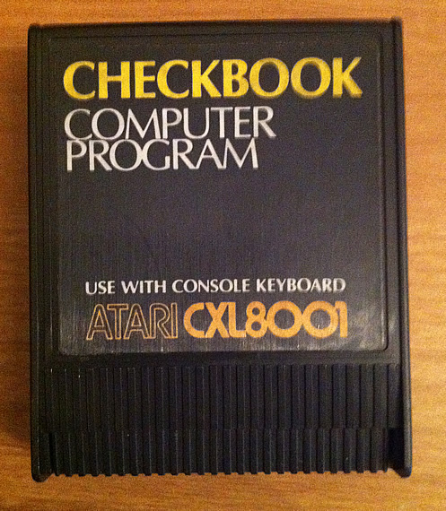 Atari Personal Financial Management System/Checkbook CXL8001-2.jpg
