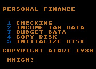 Atari Personal Financial Management System/Personal Finance.jpg