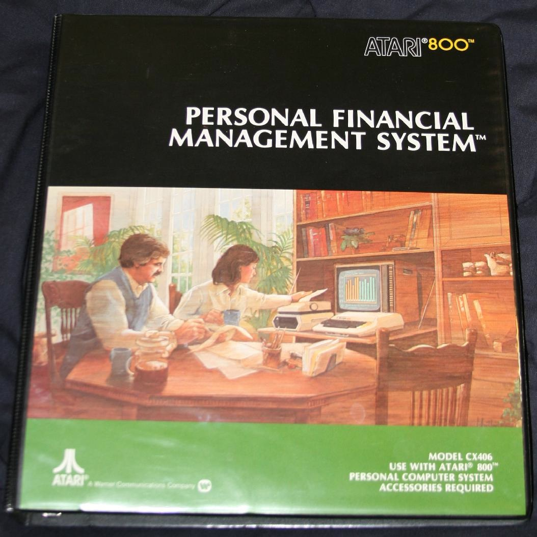 Atari Personal Financial Management System/Personal Financial Management System CX406-1.jpg