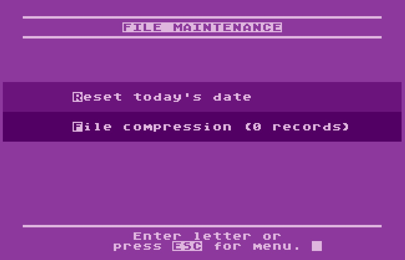 Atari Timewise/File Maintenance.jpg