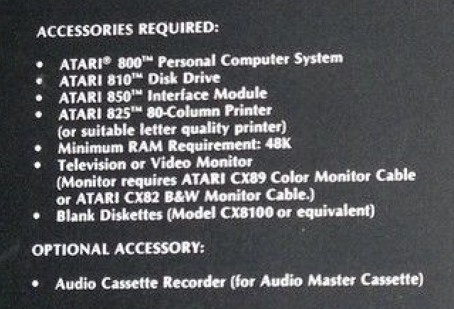 Atari Word Processor/Accessories Required.jpg
