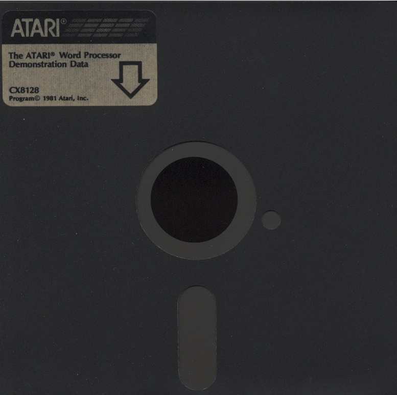Atari Word Processor/The_Atari_Word_Processor_Demonstration_Data_Kit_CX8128_diskette.jpg