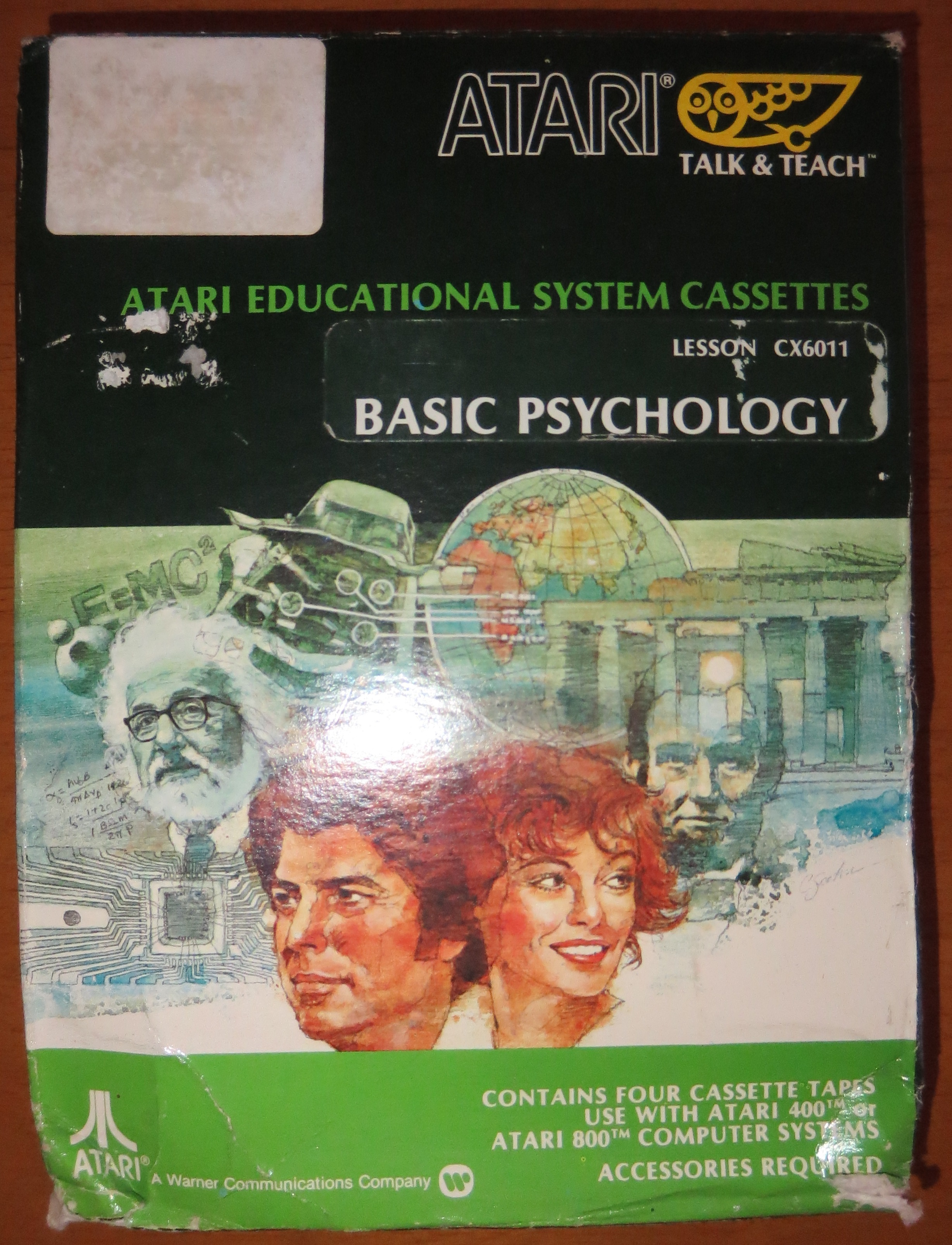 Basic Psychology CX6011/Basic_Psychology_CX6011-2.jpg