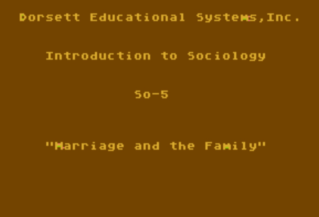 Basic Sociology CX6005/BS06.jpg