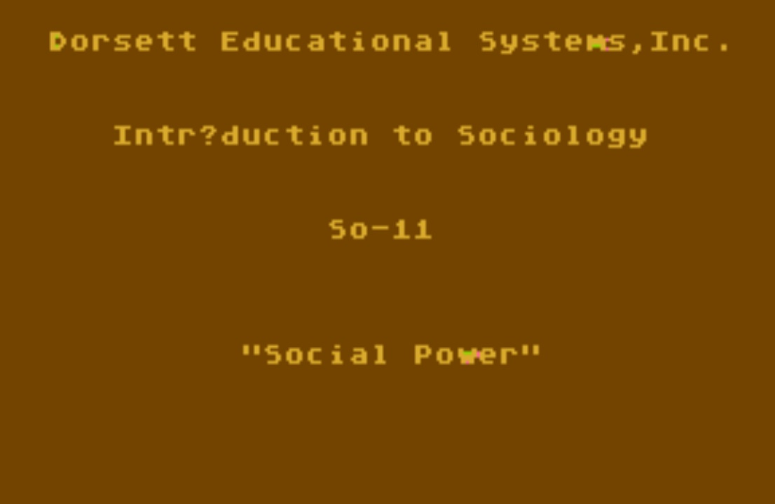 Basic Sociology CX6005/BS13.jpg
