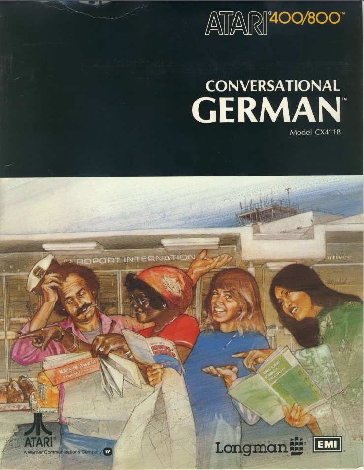 Conversational GERMAN CX4118/ATARI_Conversational_German.jpg