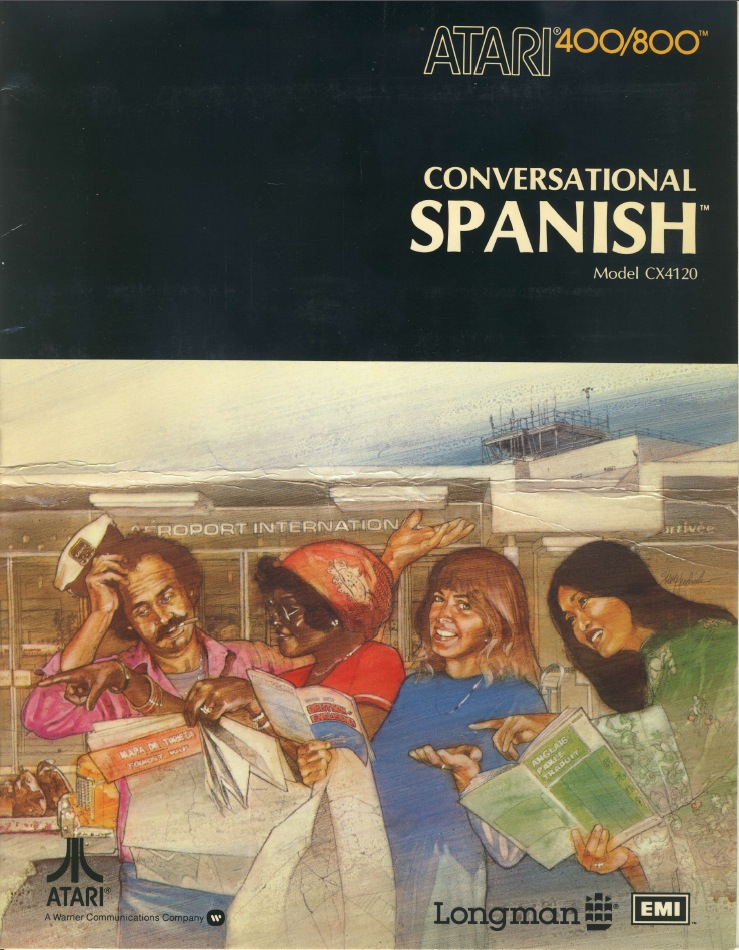 Conversational SPANISH CX4120/ATARI_Conversational_Spanish.jpg