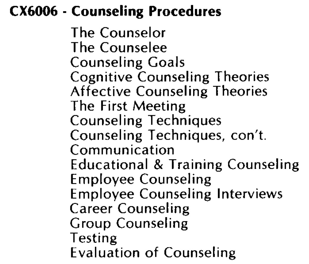 Counseling Procedures CX6006/Counseling Procedures CX6006.jpg