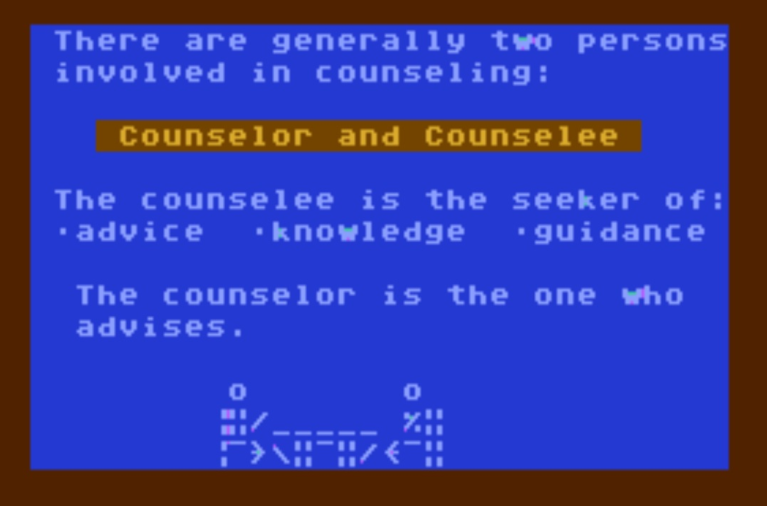 Counseling Procedures CX6006/P02.jpg