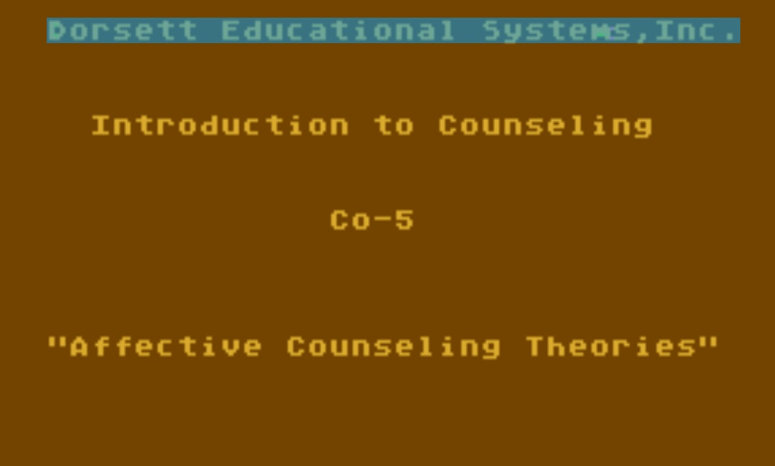 Counseling Procedures CX6006/P06.jpg