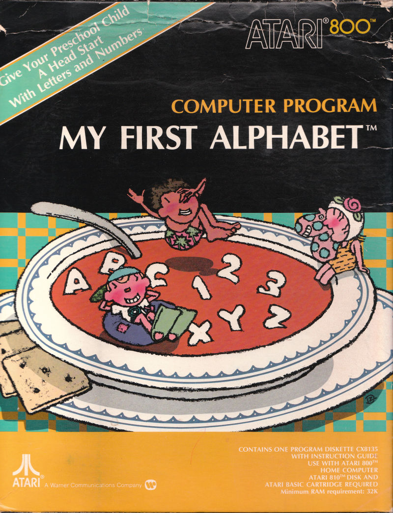 My First Alphabet CX8135/My-first-alphabet-CX8135-front-cover.jpg