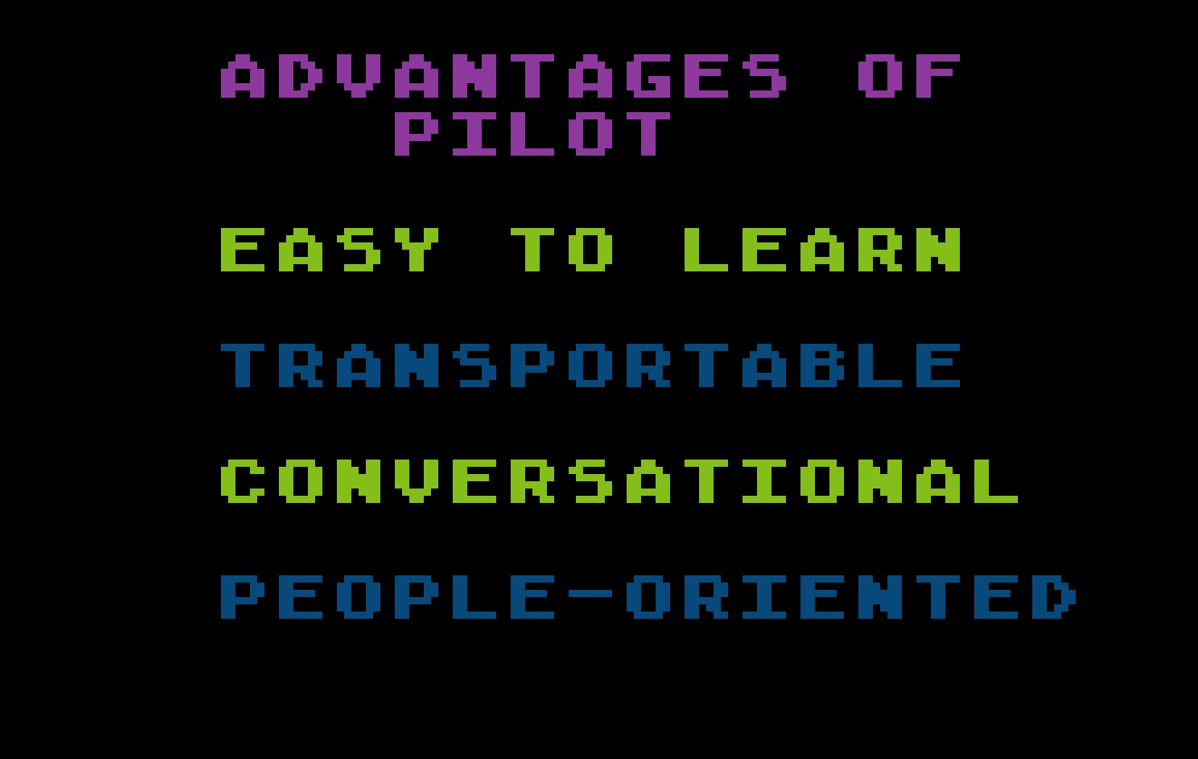 Pilot/Atari PILOT Demonstration Program Cassettes CX4113-10.jpg