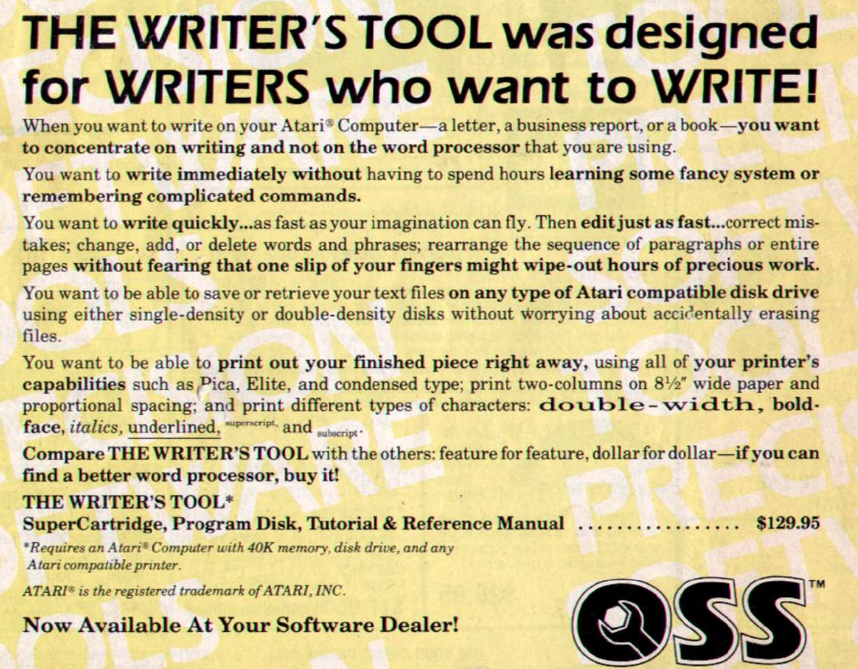 The WriterS Tool/OSS-The Writer_s Tool.jpg